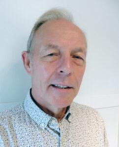 Stephen Thurston