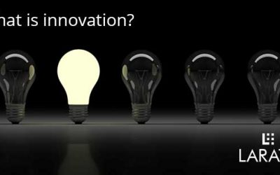 How to stimulate innovation